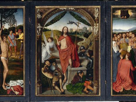 Le linceul de Turin ne peut venir que de la Résurrection de notre Seigneur Jésus Christ
