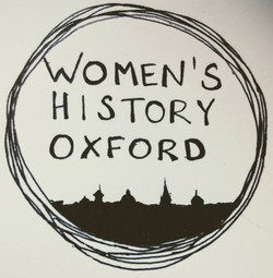 Women's History Oxford