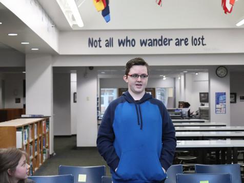 Mettler Wins 2020 CMS Spelling Bee