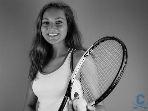 Lady Cavaliers to Open Tennis Season