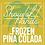Thumbnail: Piña Colada (12 oz Pouch - Frozen)