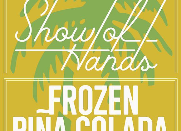 Piña Colada (12 oz Pouch - Frozen)