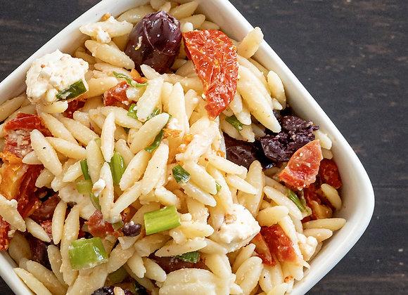 Mediterranean Orzo Salad - PRE ORDER