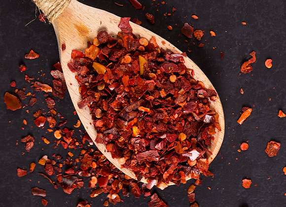 Chili Flakes (1.5oz)