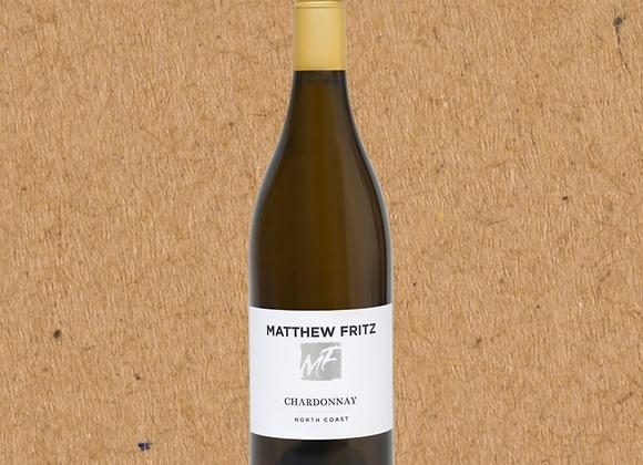 Matthew Fritz, Chardonnay