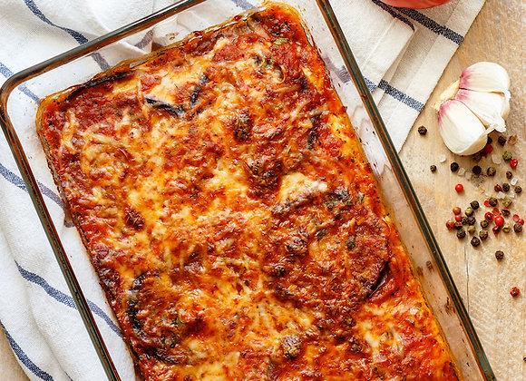 Eggplant Parmesan - PRE ORDER