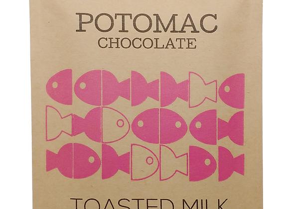 Potomac Chocolate, Toasted Milk (2.12 oz.)