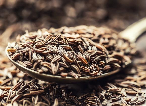 Whole Cumin Seeds (4oz)