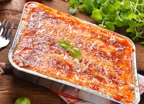 Chef Nate's Lasagna