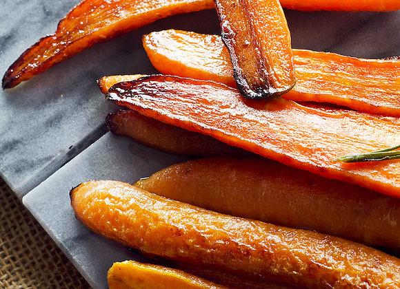 Honey Roasted Carrots (1 pint)