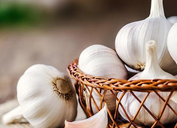 Garlic Bulb (1ea)