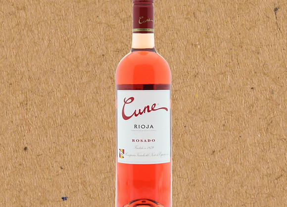 CVNE Cune Rosado, Tempranillo Rosé