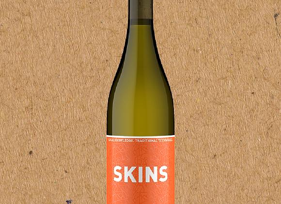 Field Recordings, Skins, Chenin Blanc/Riesling/Pinot Gris