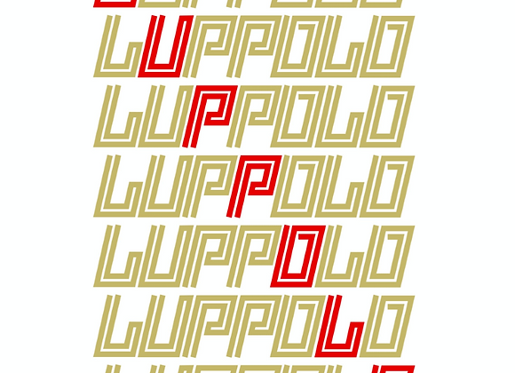 Oxbow Luppolo (Italian Pilsner - 4 Pack x 16 oz.)
