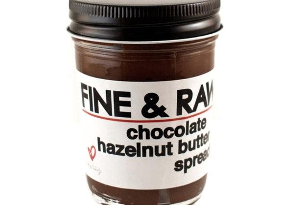 Chocolate Hazelnut Butter Spread (8 oz.)