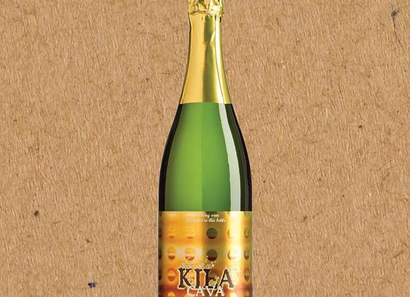 """Vins El Cep """"Kila Cava"""", Cava Brut"""