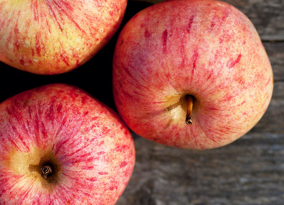 Hyperlocal Gala Apples (3 lbs)