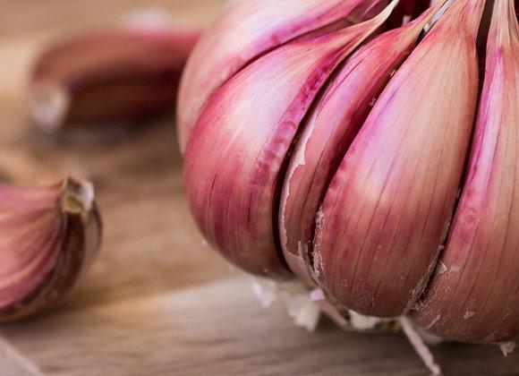Red Garlic (each)
