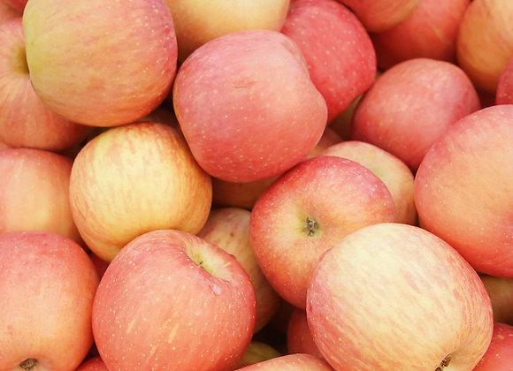 Fuji Apples 3LB