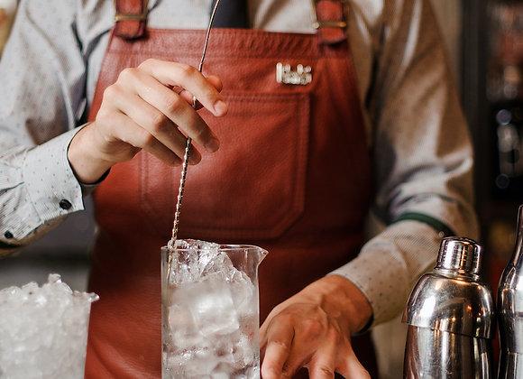 Cocktail Stirring Set