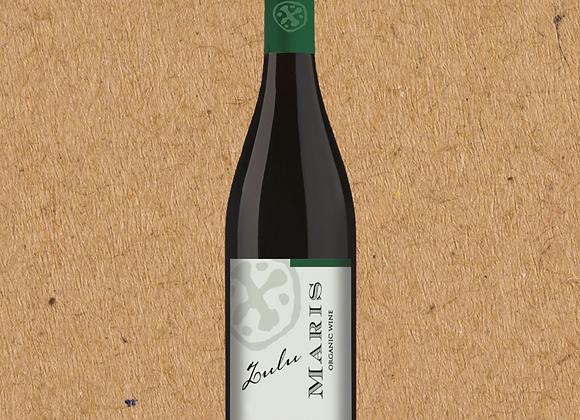 Château Maris Le Zulu Organic, Syrah, Grenache & Cabernet Sauvignon Blend