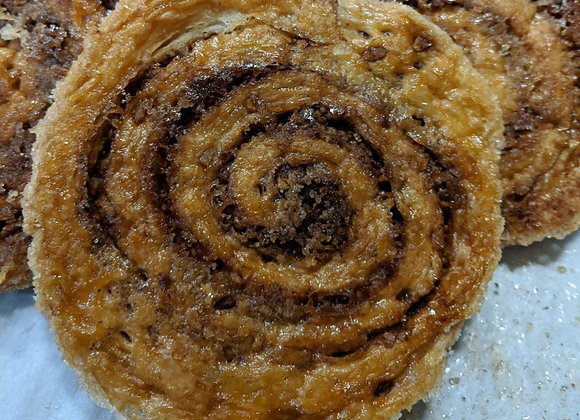 Elephant Ears from State Fair - PRE ORDER