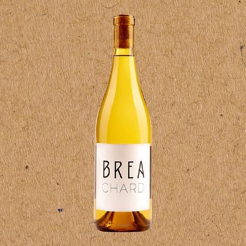 Brea Wine Company, Santa Lucia Highlands Chardonnay