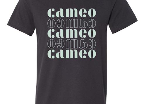 Cameo Tee Shirt
