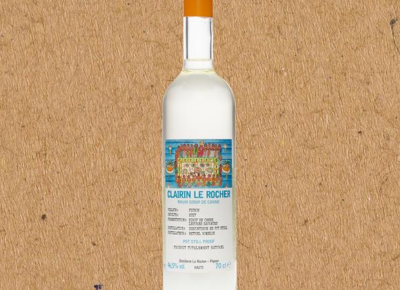 Clairin Rocher / Clairin Style Rum