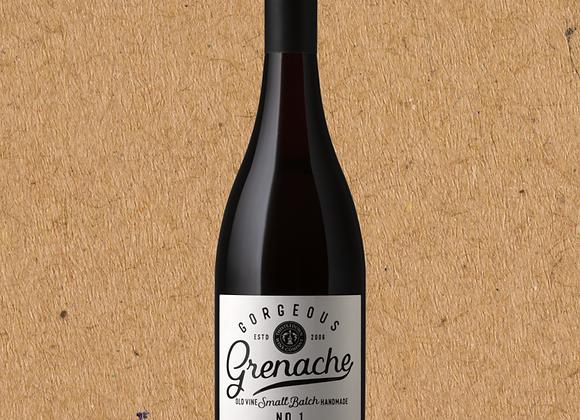 Thistledown, Gorgeous Grenache Old Vine No. 1