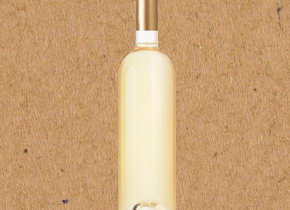 Les Equilibristes Hirsute Blanc, Sémillon & Sauvignon Blanc Blend