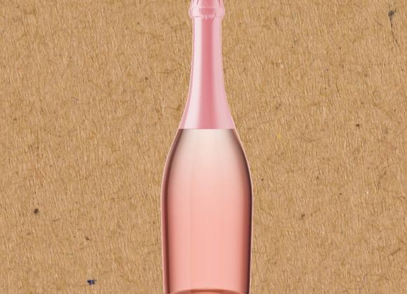 Castell d'Age ROSAT Brut Rosé Cava - PRE-ORDER