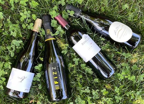 Virginia's Best Wine Pack - 4 x 750ml Bottles (Thanksgiving)