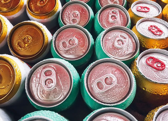Red Apron's Backyard Beer Pack - 4 x 6-pks