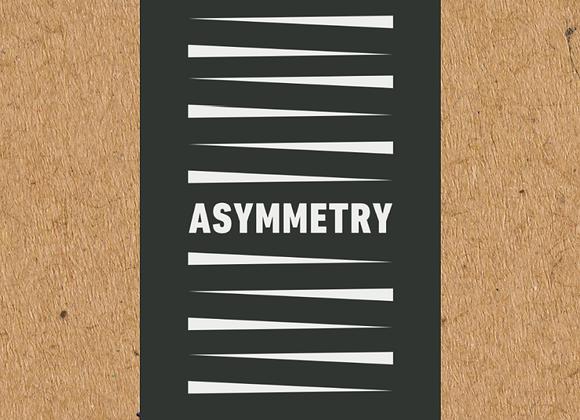 Threes Asymmetry (American IPA - 4 Pack x 16 oz.)