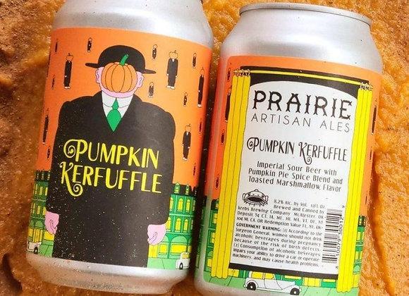 Prairie Pumpkin Kerfuffle (Sour Ale - 4 Pack x 12 oz.)