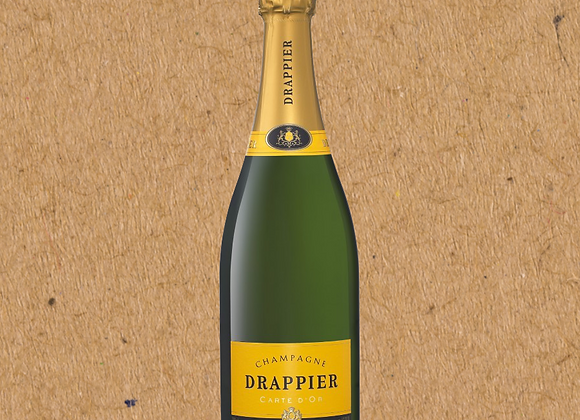 Drappier, Carte d'Or, Champagne Brut - PRE ORDER