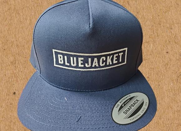 Navy Blue Classic Logo Hat
