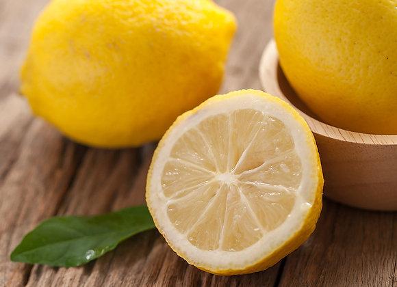 Lemons (3ea)