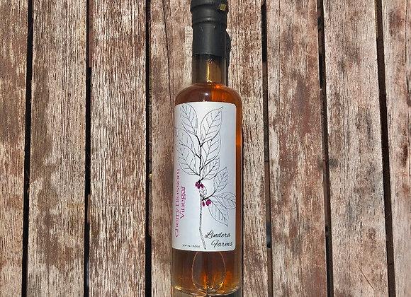 Lindera Farms Cherry Blossom Vinegar