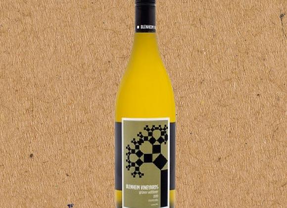 Blenheim Vineyards Virginia, Gruner Veltliner