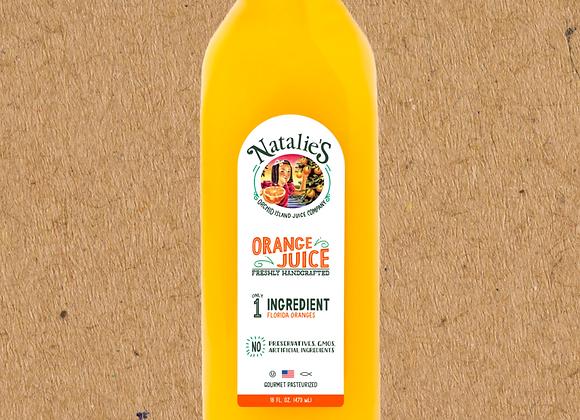 Natalie's Orange Juice (1 Quart)