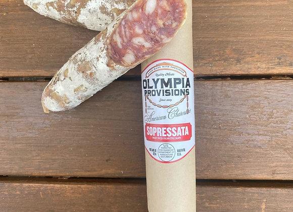 Olympia Provisions Sopressata