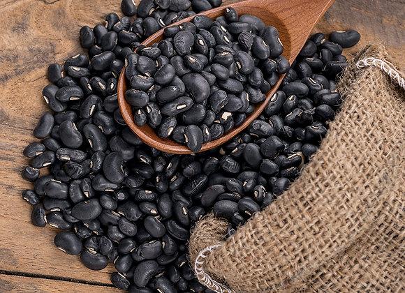 Dried Black Beans (1 Pound)