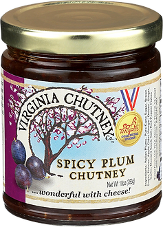 Virginia Chutney Neighborhood Provisions