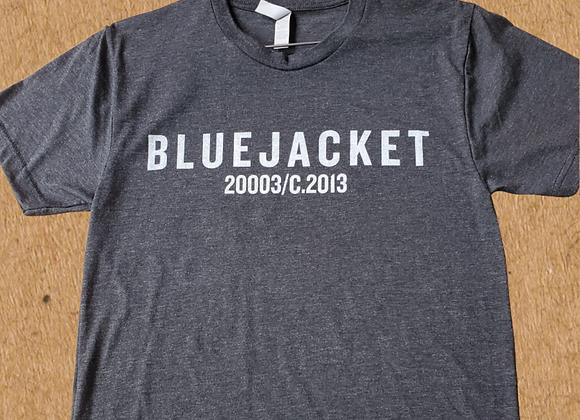 Classic Logo T-Shirt (Charcoal)
