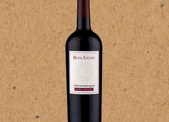Bonnano Family, Cabernet Sauvignon
