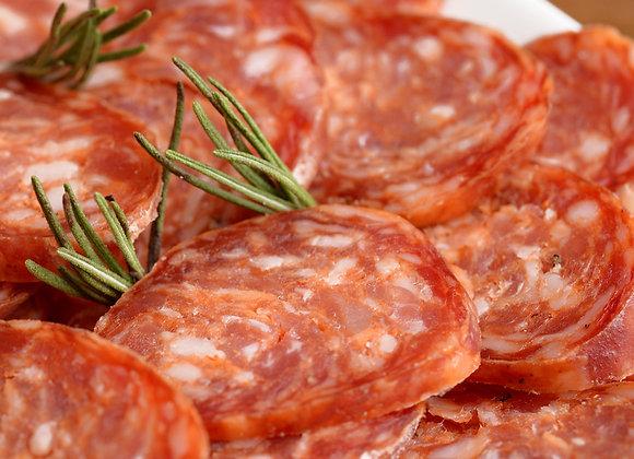 Pepperoni, sliced (2 oz)