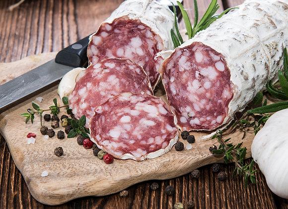 Lamb Salami, sliced (2 oz)