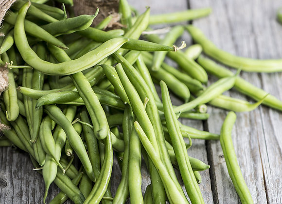 Green Beans (1 pound)